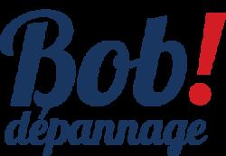 Bob.Dépannage.Logo