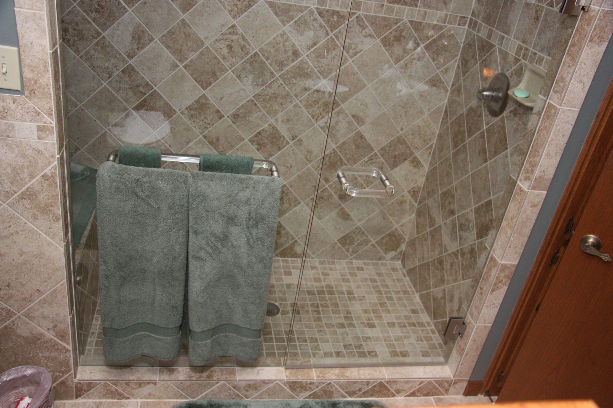 Tout sur la douche à l\'italienne ? - Réponses sur le blog ...
