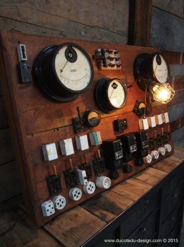 BOB Dépannage blog mise aux normes tableau électrique