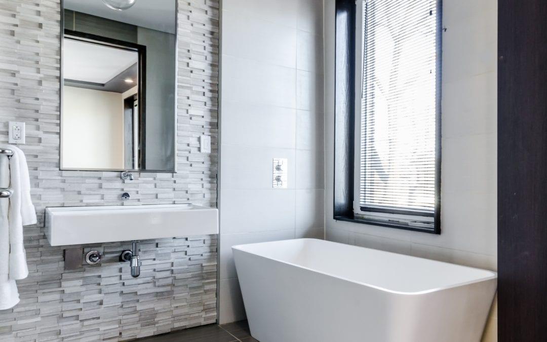 Comment déboucher un siphon de douche ?