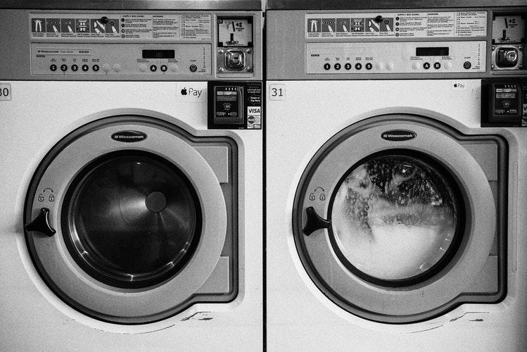 Quelle est la consommation en eau d'un lave-linge ?